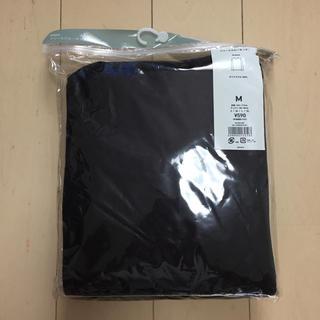 ジーユー(GU)のメンズフリースクールネックT(Tシャツ/カットソー(七分/長袖))