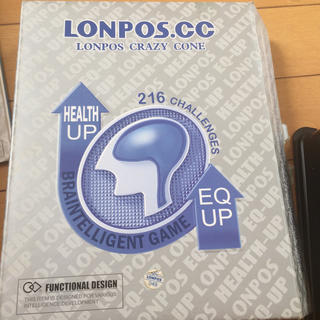 LONPOS 216(知育玩具)