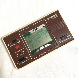 バンダイ(BANDAI)のバンダイ 携帯ゲーム 影忍者(携帯用ゲーム本体)