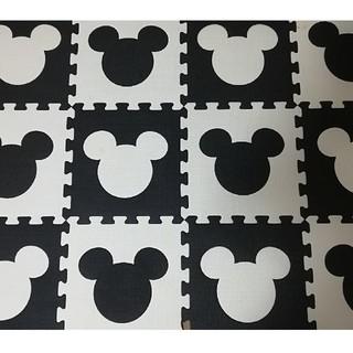 ディズニー(Disney)のディズニー ジョイントマット/カラーマット(フロアマット)