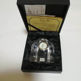 ナルミ(NARUMI)のナルミ 時計(置時計)