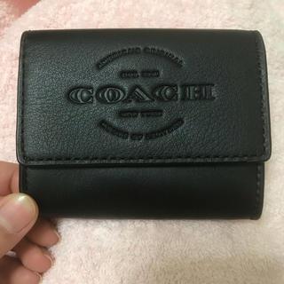 コーチ(COACH)のcoach カードケース コインケース(コインケース/小銭入れ)
