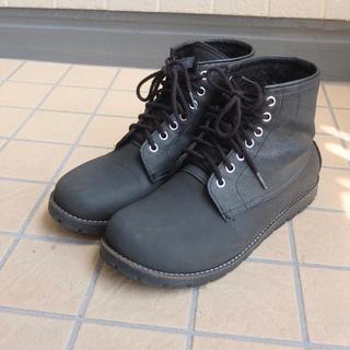 クロックス(crocs)のクロックス ショートレインブーツ(長靴/レインシューズ)