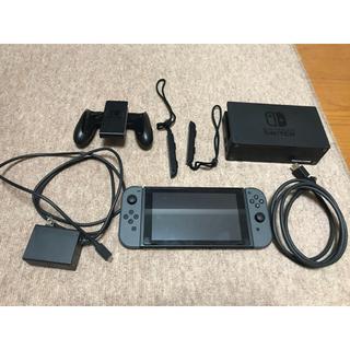 Nintendo Switch - 任天堂スイッチ 開封品