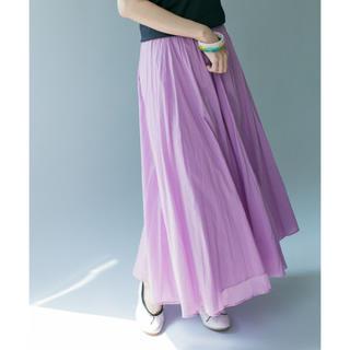 アーバンリサーチ(URBAN RESEARCH)のアーバンリサーチロッソ ♡マキシスカート(ロングスカート)