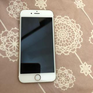 アイフォーン(iPhone)のiPhone6s128GB(携帯電話本体)
