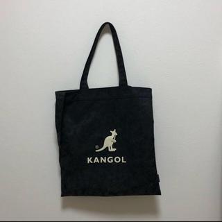 カンゴール(KANGOL)のKANGOL トート(トートバッグ)