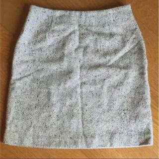オリーブデオリーブ(OLIVEdesOLIVE)のスカート * ミッシュマッシュ プロポーション アナイ ロペピクニック(ミニスカート)