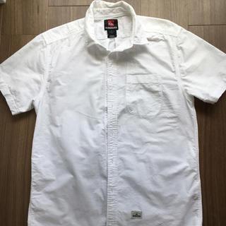 クイックシルバー(QUIKSILVER)のQUICK silverシャツ(その他)
