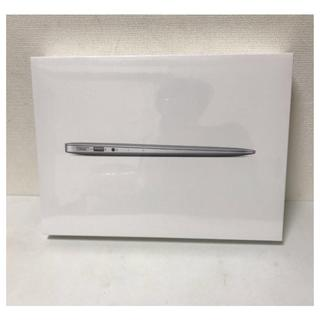 マック(Mac (Apple))の新品 MacBook Air MQD32J/A(ノートPC)