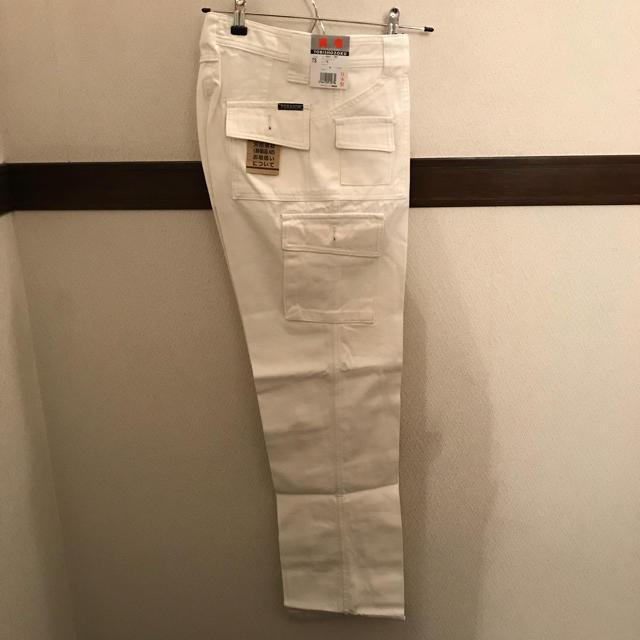 寅壱(トライチ)の寅壱 ブッシュパンツ メンズのパンツ(ワークパンツ/カーゴパンツ)の商品写真
