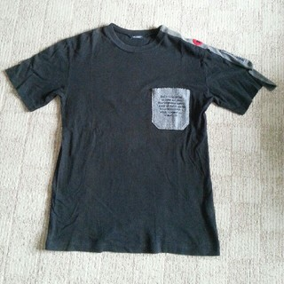 ミルクボーイ(MILKBOY)のミルクボーイ 胸ポケット付 Tシャツ(Tシャツ/カットソー(半袖/袖なし))