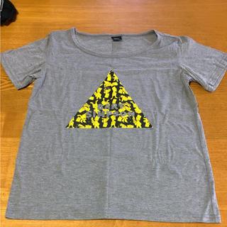 ウィゴー(WEGO)のシンプソンズ T(Tシャツ(半袖/袖なし))