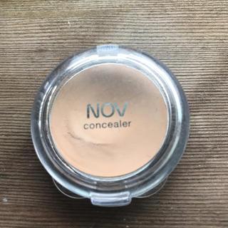 ノブ(NOV)のノブ コンシーラー 2(コンシーラー)