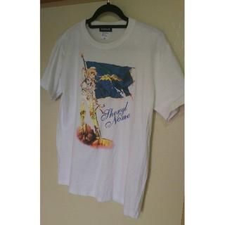 バンダイ(BANDAI)のシェリルノーム Tシャツ(Tシャツ/カットソー(半袖/袖なし))