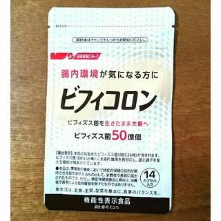 ニッシンセイフン(日清製粉)のビフィコロン 14カプセル(その他)