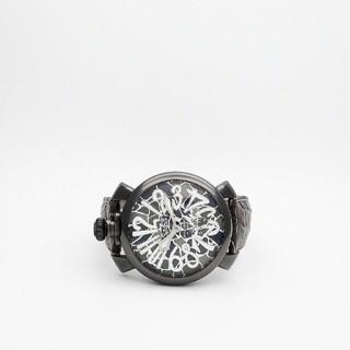 ガガミラノ(GaGa MILANO)の【GaGaMILANO】マヌアーレ48MM 「MOSAICOS」(腕時計(アナログ))