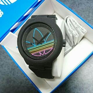 アディダス(adidas)の新品未使用 タグ付き アバディーン アディダス腕時計 adidas腕時計(腕時計(アナログ))