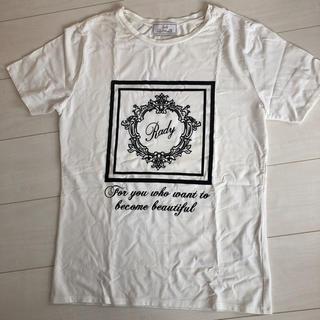 レディー(Rady)のゆん様専用♡ʾʾ(Tシャツ/カットソー(半袖/袖なし))