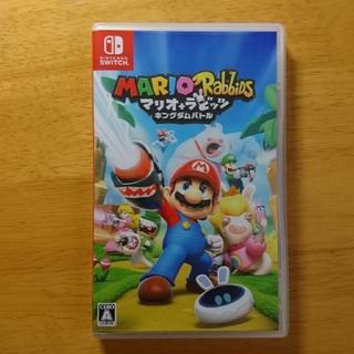 Nintendo Switch - マリオラビッツ