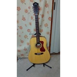 Guild ギルドD-240E(アコースティックギター)