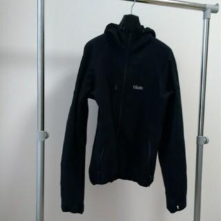 アークテリクス(ARC'TERYX)の値下げ tilak ogre jacket 美品(マウンテンパーカー)