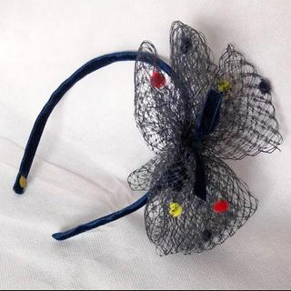 import rétro Headband(ヘアバンド)