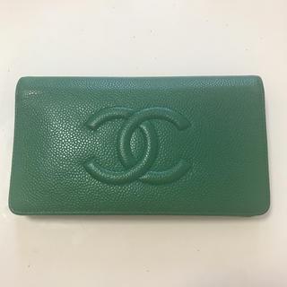 シャネル(CHANEL)のCHANEL お財布(財布)