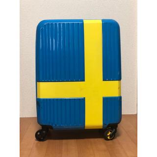 innovator イノベーター キャリーケース 機内持ち込みサイズ(トラベルバッグ/スーツケース)