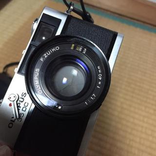 オリンパス(OLYMPUS)のオリンパス  フィルムカメラ(フィルムカメラ)