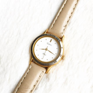 アルバ(ALBA)の電池交換込み☆ セイコー アルバ Sefaire 腕時計(腕時計)