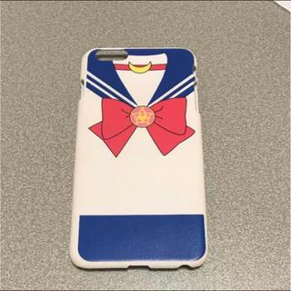 セーラームーン(セーラームーン)のセーラームーン iPhoneケース 6plus 7plus(iPhoneケース)