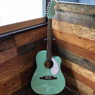 フェンダー(Fender)のFender エレキアコースティックギター Sonoran SCE(アコースティックギター)