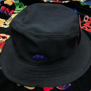 ナイキ(NIKE)のNIKE bucket hat(ハット)