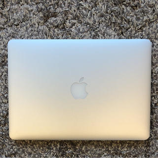 マック(Mac (Apple))のMacBook Pro Retina 13.3-inch(ノートPC)