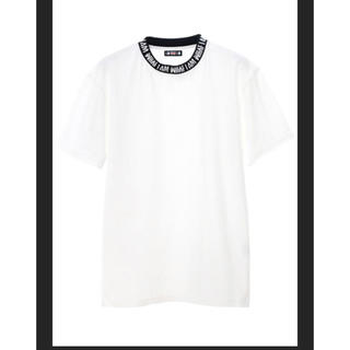 與真司郎 i am what i am Tシャツ  AAA