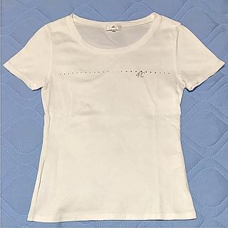ヨンドシー(4℃)の4℃Tシャツ(Tシャツ(半袖/袖なし))