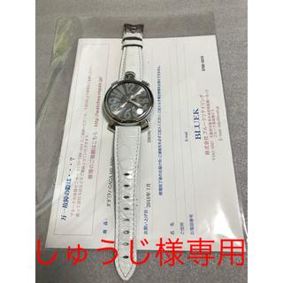 ガガミラノ(GaGa MILANO)のガガミラノ マヌアーレ 40mm ユニセックス5020.9(腕時計(アナログ))