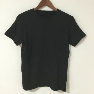 ダブルジェーケー(wjk)のwjk Tシャツ インナー 黒 ブラック(Tシャツ/カットソー(半袖/袖なし))