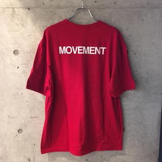 c2e2864460cc バレンシアガ(Balenciaga)のDER ROHE 18SS Tシャツ(Tシャツ/カットソー(