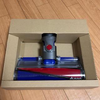 ダイソン(Dyson)のDyson ダイソン ソフトローラー ヘッド V8(掃除機)