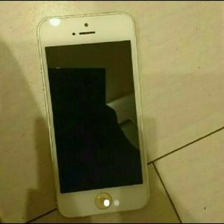 アイフォーン(iPhone)のiPhone5 64GB(スマートフォン本体)