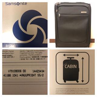 サムソナイト(Samsonite)のサムソナイト スーツケース B-Lite 55cm 機内持ち込み(トラベルバッグ/スーツケース)