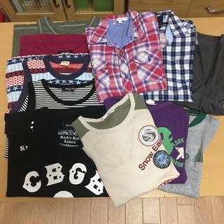 ギャップキッズ(GAP Kids)の男の子130サイズ まとめ売り(その他)