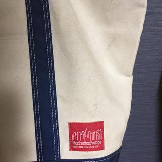 マンハッタンポーテージ(Manhattan Portage)のManhattan Portage 「Duck Fabric Tote Bag」(トートバッグ)
