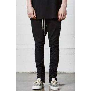 FEAR OF GOD - FOG Trouser Pants