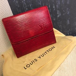 ルイヴィトン(LOUIS VUITTON)のLOUIS VUITTON ヴィンテージ♡財布(財布)