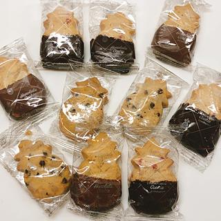 ホノルルクッキー10枚!最安値!早い者勝ち♪(菓子/デザート)