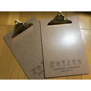 niko and... - penco バインダー 芳名帳ボード