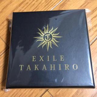 EXILE - TAKAHIRO 個展 バングル